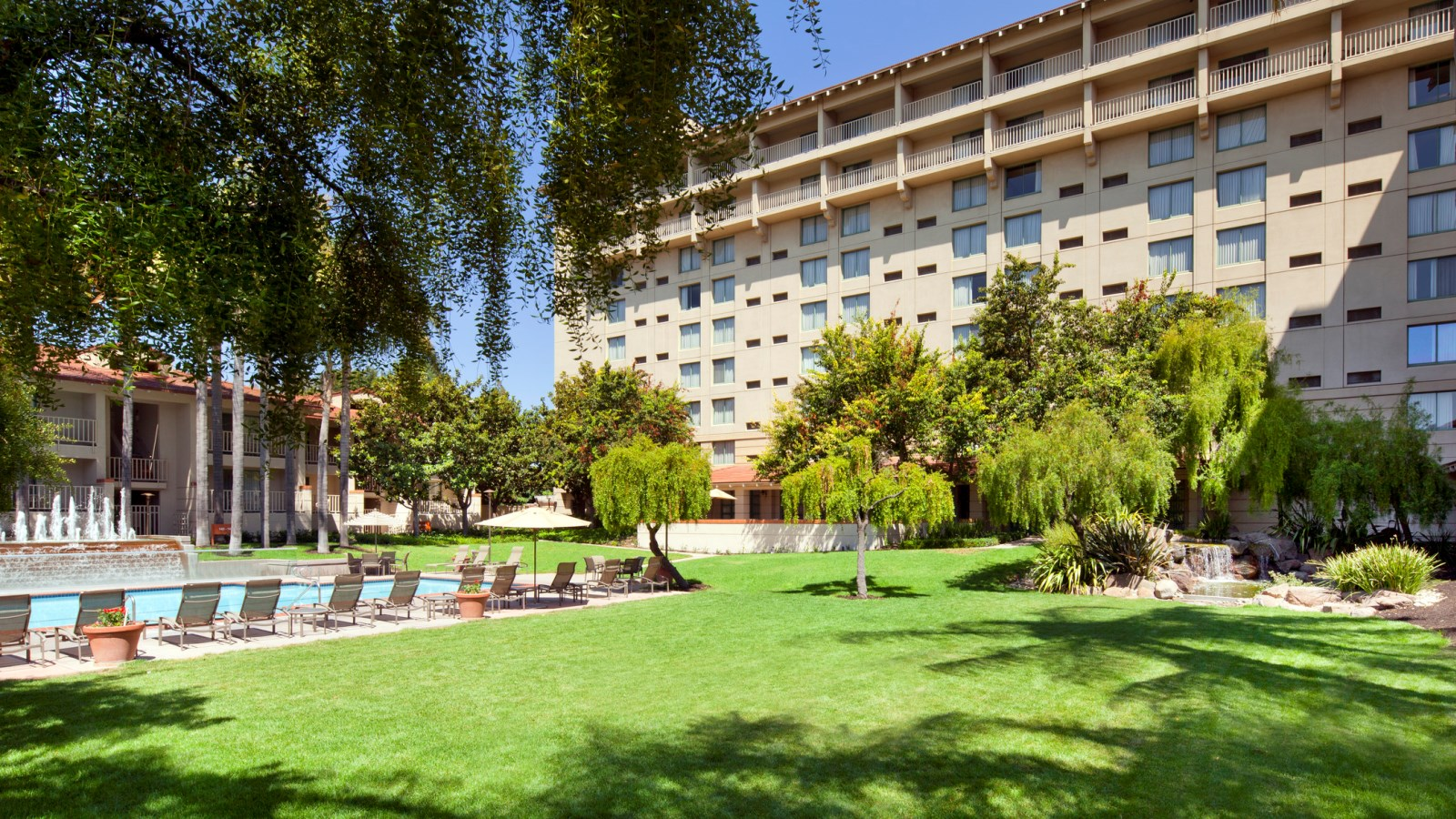 Sheraton San Jose Hotel - Weddings